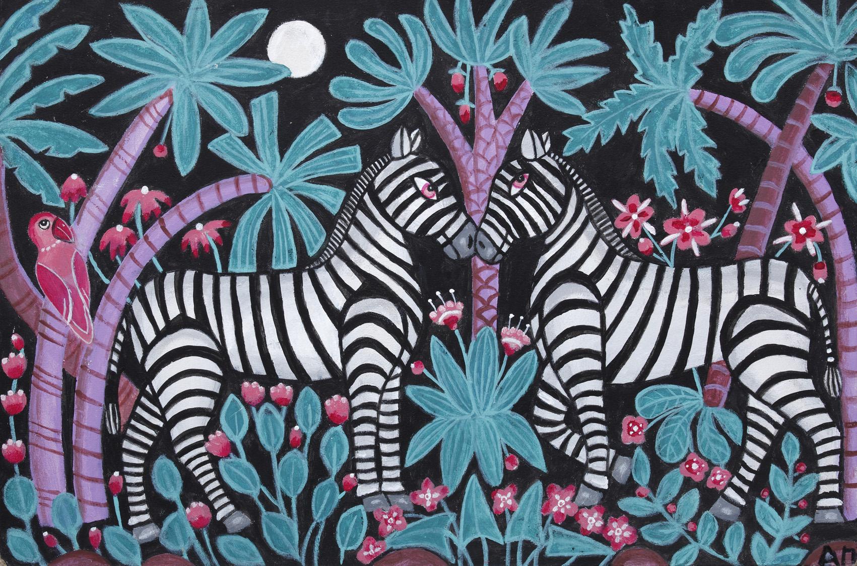 Zebras, 2010